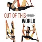 PT Magazine, Antigravity Yoga, p.2