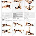 PT Magazine, Full Body Yoga Workout, p.2