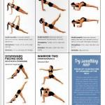 PT Magazine, Full Body Yoga Workout, p.3
