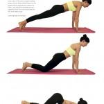 PT Magazine, Beginners Yoga, p.2