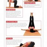 PT Magazine, Yoga Cool Down, p.2