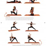PT Magazine, Use of props in Yoga, p.2