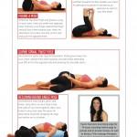 PT Magazine, Yoga Cool Down, p.3