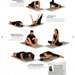 PT Magazine, Yoga For Men, p.3