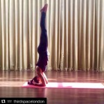 How to: Headstand, Salamba Sirsasana