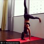 How to: Handstand, Adho Mukha Vrksasana