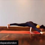 How to: Pose Dedicated to the Sage Koundinya II, Eka Pada Koundinyasana II