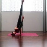 How to: Fallen Angel, Devaduuta Panna Asana
