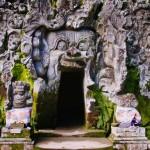 Goa Gajah 'Elephant Cave'