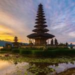 Pura Ulun Danu Beratan Temple